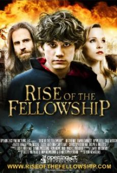 Rise of the Fellowship online