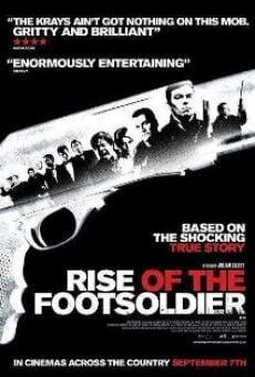 Ver película Rise of the Footsoldier