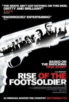 Rise of the Footsoldier on-line gratuito