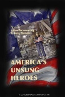 Película: Rise of the Freedom Tower: Americas Unsung Hero's