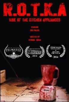 Ver película Rise of the Kitchen Appliances