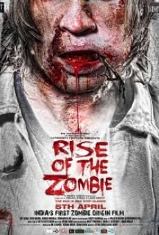 Ver película Rise of the Zombie