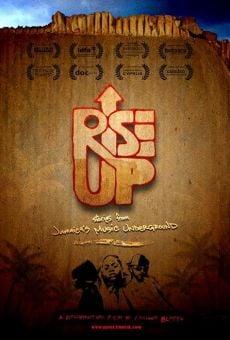 Ver película Rise Up
