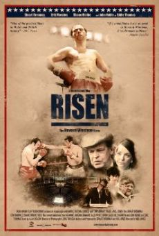 Risen online streaming
