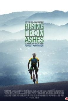 Película: Rising from Ashes