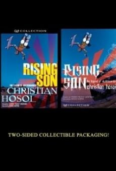 Película: Rising Son: The Legend of Skateboarder Christian Hosoi