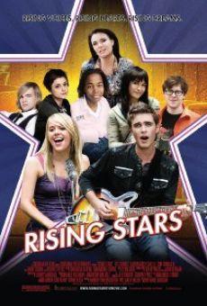 Ver película Forjando estrellas