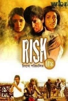 Ver película Risk