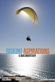 Risking Aspirations online streaming