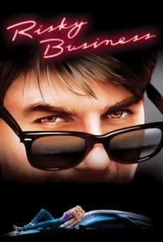 Risky Business on-line gratuito