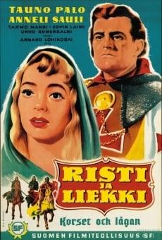 Ver película Risti ja liekki