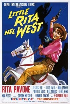 Rita nel West on-line gratuito