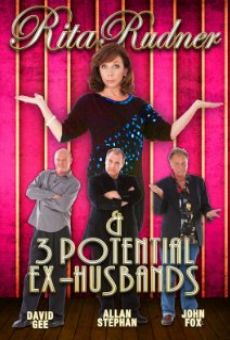 Rita Rudner and 3 Potential Ex-Husbands on-line gratuito