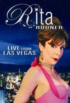 Rita Rudner: Live from Las Vegas online streaming