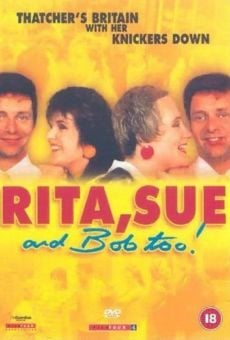 Rita, Sue and Bob Too on-line gratuito