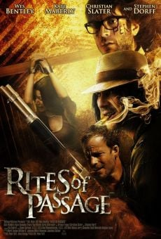 Rites of Passage gratis