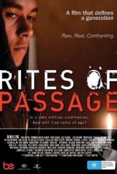 Ver película Rites of Passage