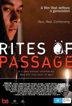 Rites of Passage on-line gratuito