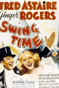 Swing Time on-line gratuito