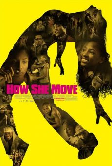How She Move on-line gratuito