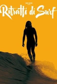 Ver película Retratos de surfistas