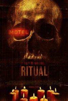 Película: Ritual