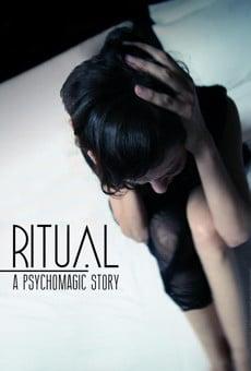 Ritual - Una storia psicomagica online