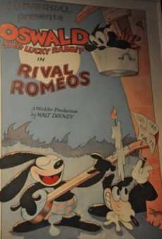Oswald the Lucky Rabbit: Rival Romeos online