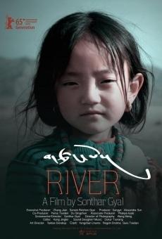 Ver película River