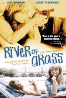 Ver película River of Grass