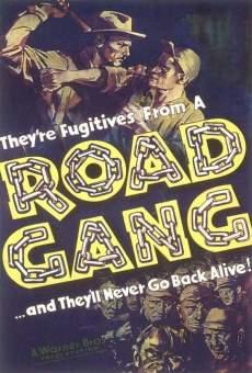 Ver película Road Gang