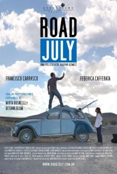 Road July on-line gratuito