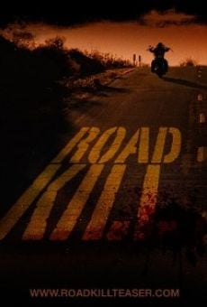 Road Kill: A Day in the Life of Henry David Road