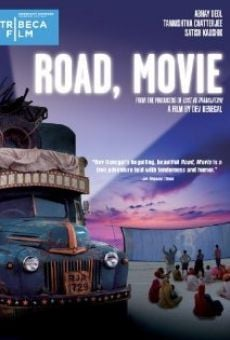 Película: Road, Movie