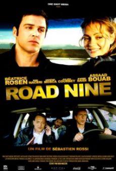 Ver película Road Nine