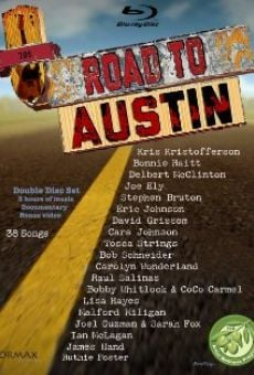 Ver película Road to Austin