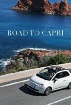 Road to Capri online streaming