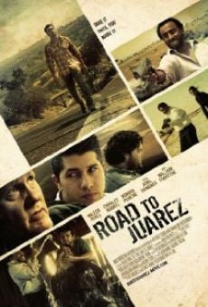 Road to Juarez on-line gratuito