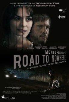 Ver película Road to Nowhere