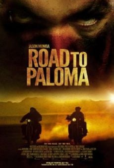 Película: Road to Paloma