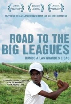 Ver película Road to the Big Leagues