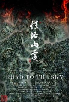 Ver película Road to the Sky