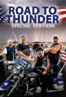 Road to Thunder online streaming