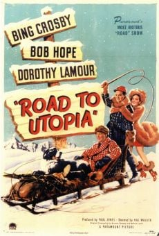 Ver película Road to Utopia