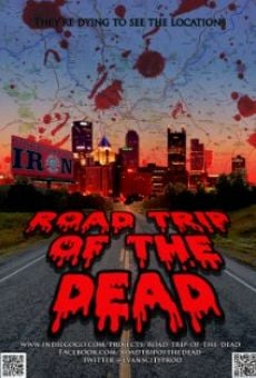Película: Road Trip of the Dead