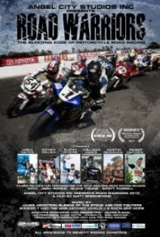 Ver película Road Warriors: The Bleeding Edge of Motorcycle Racing