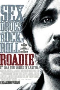 Película: Roadie