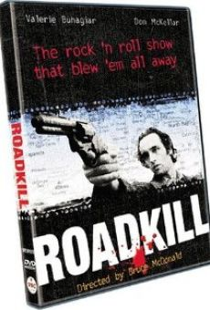 Roadkill: Move or Die online