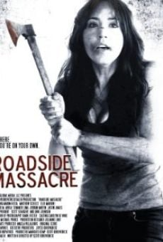 Ver película Roadside Massacre
