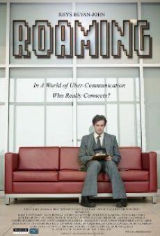 Roaming online